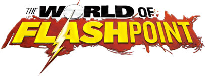 Flashpoint: The World of Flashpoint