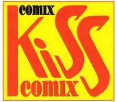 Comix Kiss Comix (Spaans)