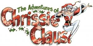 The Adventures of Chrissie Claus