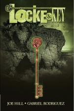 Locke & Key: Head Games INT 2 Locke & Key: Head Games
