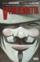 V for Vendetta INT 1 V for Vendetta