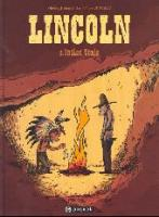 Lincoln 2 Indian tonic