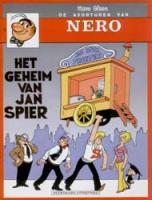 Nero 56 Het geheim van Jan Spier