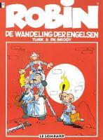 Robin Hoed 7 De wandeling der Engelsen
