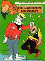Chick Bill 32 De ijzeren cowboy